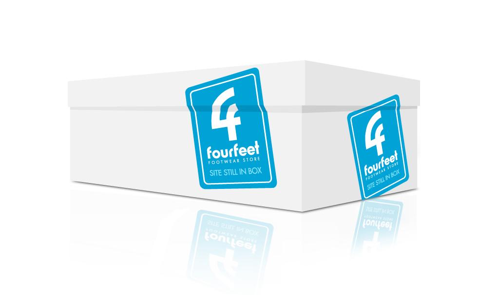 4feet Shoe box