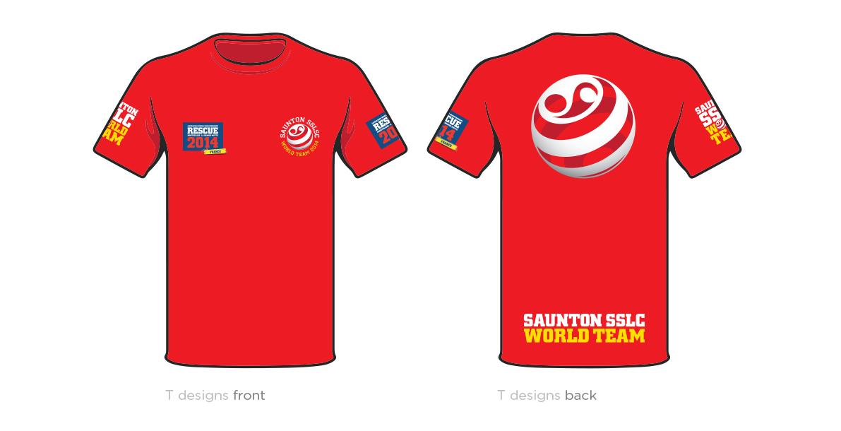 Logo Tshirt design